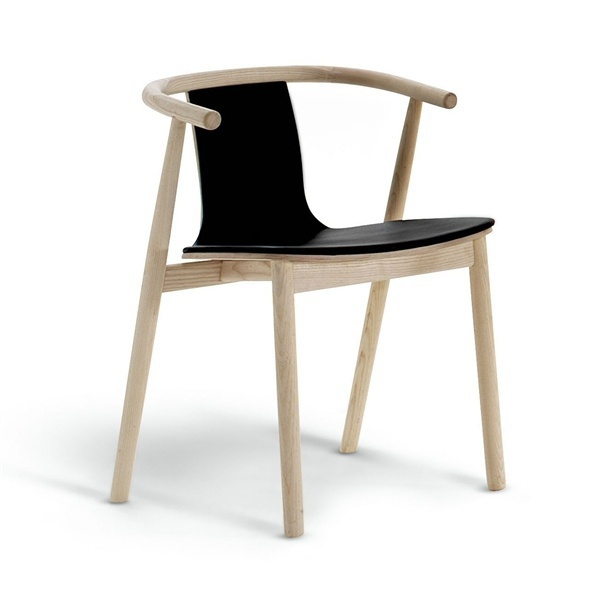 Стул Bac Chair, Cappellini