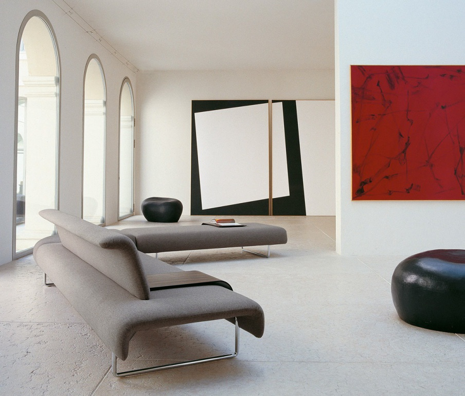 Ecksofa Cloud, B&B Italia