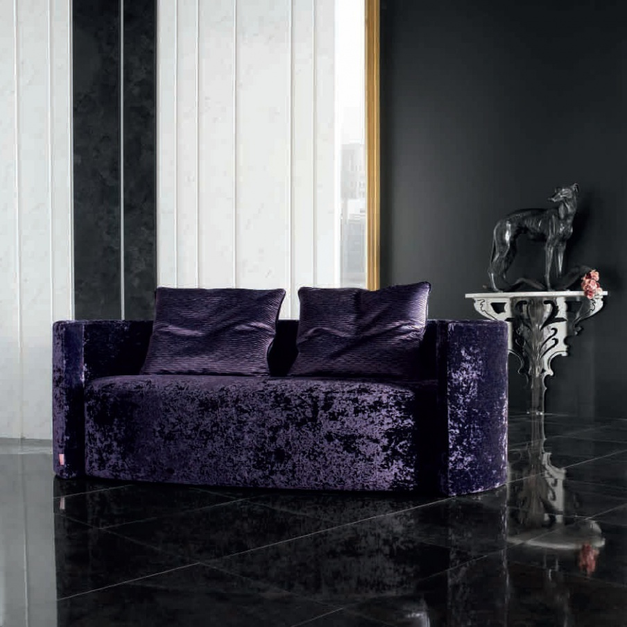 Zweisitzer Sofa Ellisse, JC Passion