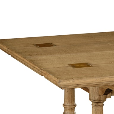 Tisch Natural Oak