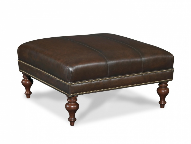 Пуф Cocktail Ottoman квадратный, Seven Seas Seating