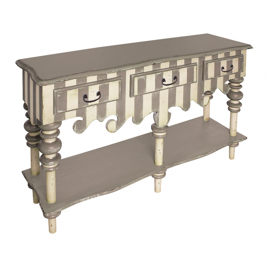 Sideboard Rococo Sterling Server