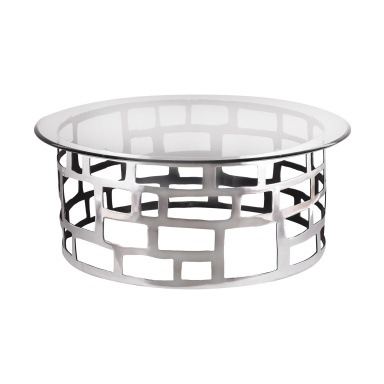 Tisch Organic Cutouts Coffee Table